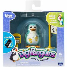 DigiPenguins - North with Igloo