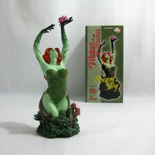 2011 DC Direct ✧ POISON IVY ✧ Women of the DC Universe Bust