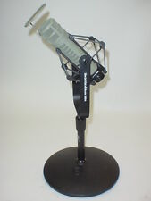 Electro-Voice EV RE20 Cardioid Dynamic Broadcast Announcer Microphone Mic