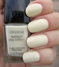 COVERGIRL  115 FOREVER FROSTED OUTLAST STAY BRILLIANT