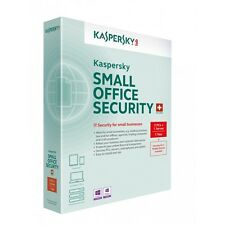 Kaspersky Small Office Security 1 Server 10 Pc 10 Gerat 1 Jahr Lizenz ESD