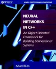 Neural Networks in C++: An Object-Oriented Framework for Building-ExLibrary