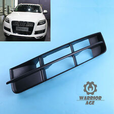 For AUDI Q7 10-15 Front Left Bumper Lower Turn Signal Grille Grill 4L0807681B