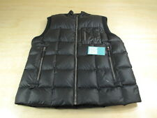 NIKE AIR JORDAN BUBBLE DOWN VEST BLACK MEDIUM M AJ IV BLACK CAT FLIP RETRO III