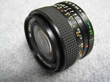 Yashica Lens ML 28mm 1:2.8 Lens