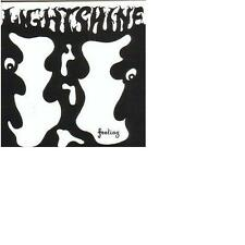 LIGHTSHINE: Feeling (1976); great German psychedelia; from the master tapes;