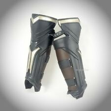 Hot Toys MMS225 The Dark World THOR (Light Asgardian Armor) 1/6 BOOT SLEEVES