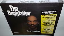 SNOOP DOGGY DOGG THA DOGGFATHER (COLLECTORS EDITION) (2006) NEW SEALED CD DVD