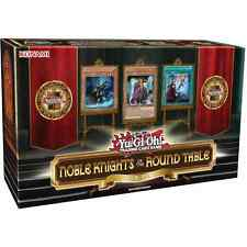 YU-GI-OH! NOBLE KNIGHTS OF THE ROUND TABLE * Noble Knights of the Round Table