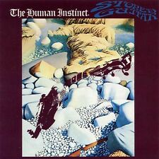 THE HUMAN INSTINCT - Stoned Guitar. New CD + sealed