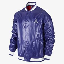 NEW Men's Jordan by Nike Woven 2.0 Varsity Jacket Size: XX-Large