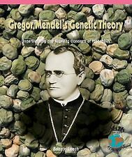 Gregor Mendel's Genetic Theory: Understanding and Applying Concepts of Probabili