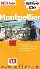 City Guide Petit Futé Bienvenue à Montpellier 2011-2012 Déstockage Fin Série