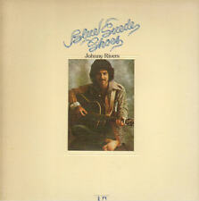 "12"" Johnny Rivers Blue Suede Shoes (So Fine, Over The Line) 70`s United Artists"