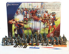 """MERCENARIES""  EUROPEAN INFANTRY 1450-1500 -PERRY MINIATURES - NAPOLEONICS"