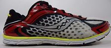 Saucony Type A5 Men's Running Shoes Size US 12.5 M (D) EU 47 White 20144-1