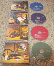 """These Days"" Vince Gill *4 CD SET* No Hard Case or Booklet *VG+ to NM-*"