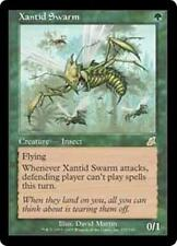 XANTID SWARM Scourge MTG Green Creature — Insect RARE