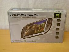 Archos GamePad (Game Pad) 8GB Android Tablet