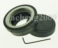 M42 Lens to Samsung NX Adapter NX10 NX20 NX200 NX300 NX1000 Adjustable