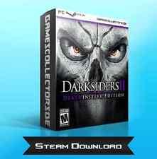 Darksiders II Deathinitive Edition - [PC] - [Steam Geschenk / Gift]