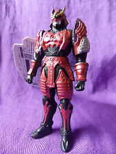 "NEW Nodachi Zamsher  TAG BANDAI Sofubi PVC Figure 5.5"" KAIJU UK DESPATCH"
