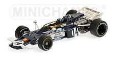 """Lotus Ford 72 #14 G.Hill """"GPMexico"""" 1970 (Min. 1:43 / 400 700014)"""