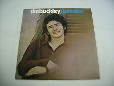 TIM BUCKLEY - STARSAILOR - REISSUE LP VINYL LIKE NEW CONDITION 2007 - 180 GRAM