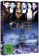 Once Upon a Time - Staffel 2 (2014)