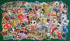 New - 50 Sticker Bomb Decal Vinyl Roll Car Skate Skateboard Laptop Luggage JDM