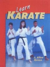 Learn Karate-ExLibrary