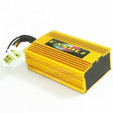 6Pin Racing AC CDI For CG 50cc-250cc ATV  LIFAN HONDA PIT DIRT BIKE GO KART