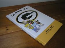 GO, PACK, GO!  By Aimee Aryal illustrated by Miguel De Angel Mascot Books 2007