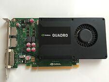 HP Quadro K2000 2GB Grafikkarte