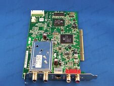 ASUS PVR-416 PCI TV FM TUNER BOARD ADD-ON CARD FOR DESKTOP PC COMPUTER 5187-4378