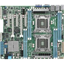 Asus Z9PA-D8 Server Motherboard - Intel C602-A Chipset - Socket R LGA-2011 - 1 x