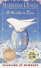 A Wrinkle in Time by L'Engle, Madeleine