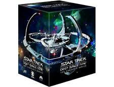Star Trek: Deep Space Nine - The Complete Series (DVD)