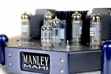 Manley Labs MAHI Monoblocks Power Amplifiers (PAIR)--NEW!!