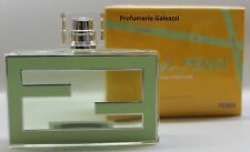 FAN DI FENDI EAU FRAICHE DONNA EDT VAPO NATURAL SPRAY - 75 ml