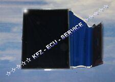 Original LCD FIS Display Tacho Pixelfehler Audi TT A3 A4 A6 8N 8L 8D 4B JAEGER