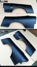 NISSAN S13 180SX BN TYPE REAR WIDE WINGS +50 MM - UK STOCK FENDERS
