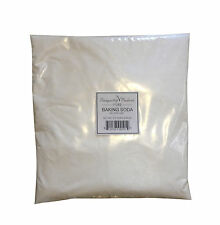 2lbs 2lb Bag BAKING SODA - ( SODIUM BICARBONATE ) - PURE FOOD GRADE- USP