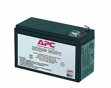 APC RBC UPS Backup Power Battery Replacement Cartridge for BE650G BE750G BR700G