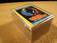 "1990 TOPPS ""Dick Tracy"" Complete 88 Card Set & 11 Sticker Set - MADONNA, PACHINO"