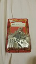 Warhammer Fantasy Dwarf Cannon (Sealed)
