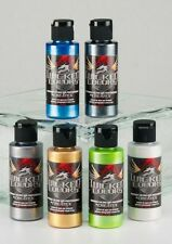 Createx Wicked Color / Pearl Set / 6 x 60ml