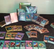 5 Yu-Gi-Oh! Card. They Are All Good Cards. Rares And Special Edition.