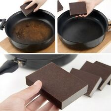 Hot Home Cleaning Pad Nano Sponge Carborundum Brush Kitchen Clean Tools Supplies