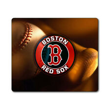 Boston Red Sox Baseball Large Mousepad Mouse Pad Great Gift Idea LMP2003